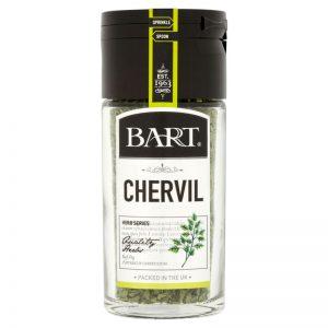 Cerefólio Bart Spices 6g