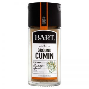 Cominhos em Pó Bart Spices 35g