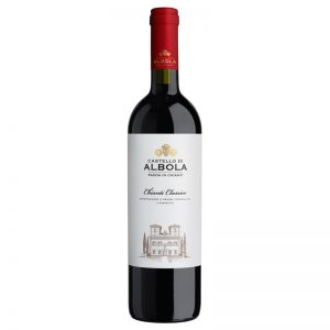 Castello Di Albola  Chianti Classico DOCG Red Wine 750ml