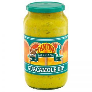 Dip Guacamole Cantina Mexicana 950ml