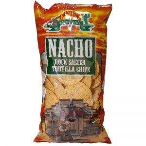 Chips de Nachos Cantina Mexicana 200g