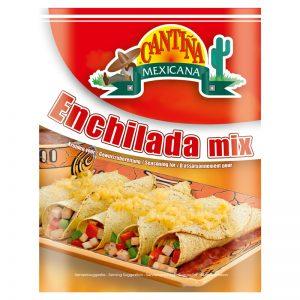Tempero para Enchilada Cantina Mexicana 25g
