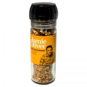 Moinho de Tempero para Churrascos Jamie Oliver 50g
