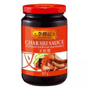 Molho Char Sui Lee Kum Kee 397g