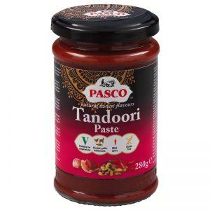 Pasta de Tandoori Pasco 270g