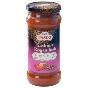 Molho Kashmiri Rogan Josh Pasco 350g