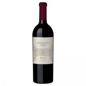 Vinho Tinto Apartado Gran Malbec Rutini 750ml