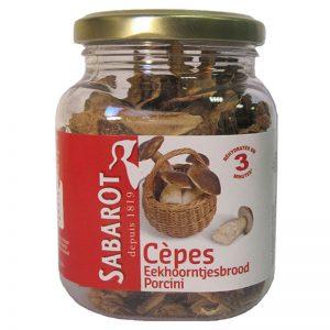 Sabarot Porcini/ Cèpes  40g