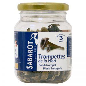 Sabarot Black Trumpets 30g