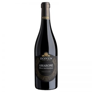 Zonin Amarone della Valpolicella DOCG Red Wine 750ml
