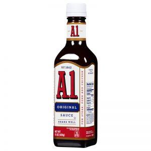 A1 Original Sauce 283g