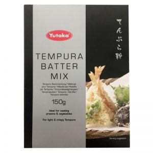 Tempura - Mistura para Polme Yutaka 150g