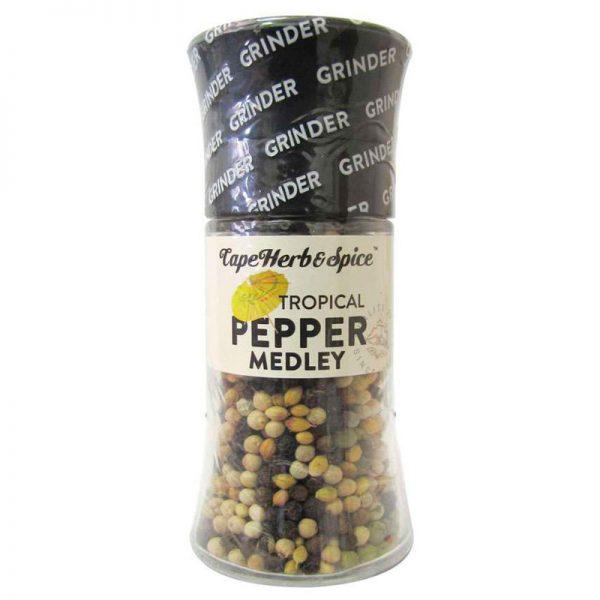 Moinho de Pimenta Tropical Cape Herb & Spice 45g