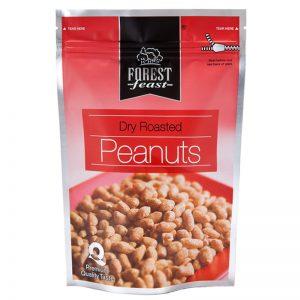Amendoins Torrados Secos Forest Feast 300g
