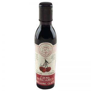 Leonardi Balsamic Glaze flavoured Cherry 220g