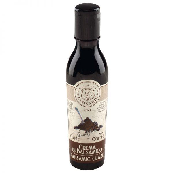 Leonardi Balsamic Glaze flavoured Coffee 220g