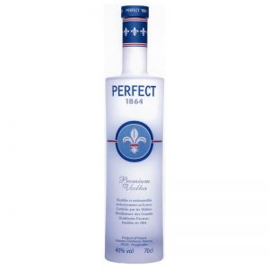 Vodka Perfect Premium Distilleries Peureux 700ml