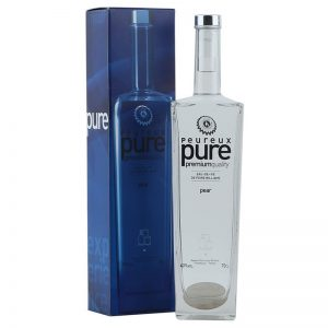 Águardente de Pera Pure Distilleries Peureux 700ml