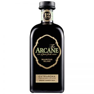 Creative Spirits ARCANE Extraroma Grand Amber Rum 12 years Old 70cl