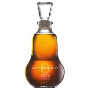 Licor Pera Williams Golden Eight 70cl Distilleries Peureux 70cl
