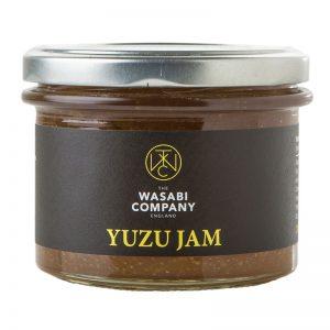 Compota de Yuzu The Wasabi Company 210g