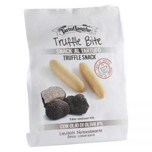 Mini Grissinis com Trufa Truffle Bite Tartuflanghe 100g