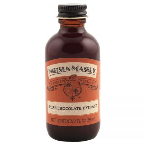 Extrato de Chocolate Nielsen-Massey 60ml