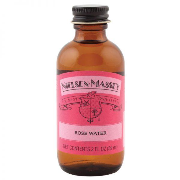 Extrato de Rosas Nielsen-Massey 60ml