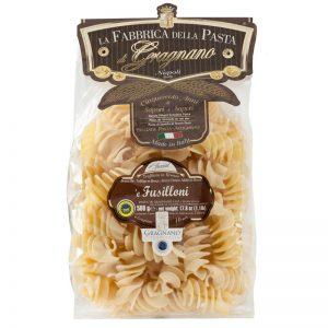 Pasta Fusiloni IGP La Fabrica della Pasta 500g