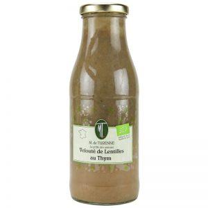 Sopa Lentilhas e Tomilho Biológica M. de Turenne 500ml