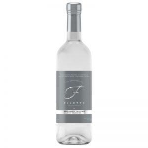 Água Mineral com Gás Filette 75cl