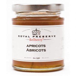Belberry Apricot Extra Jam 215g