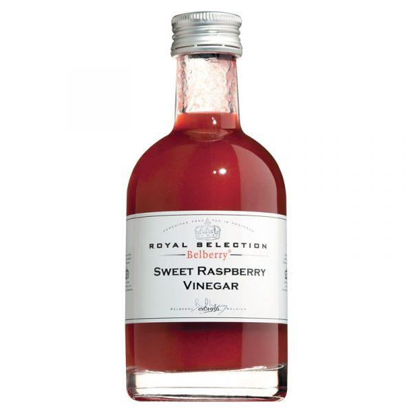 Vinagre de Framboesa Doce Belberry 200ml