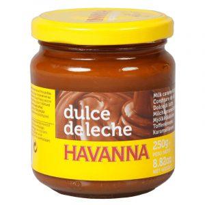 Doce de Leite Havanna 250g