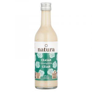 Vinagrete Caesar Natura 370ml