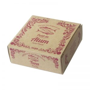 Paté de Atum bySocilink 65g