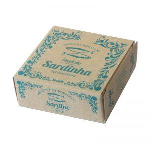 Paté de Sardinha bySocilink 65g