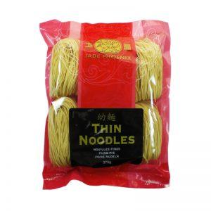 Noodles Finos Jade Phoenix 375g