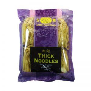 Noodles Grossos Jade Phoenix 375g