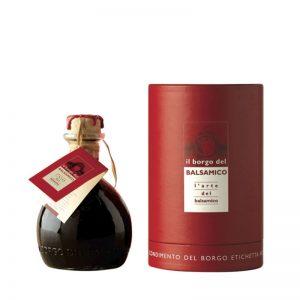 Condimento Balsâmico Cylinder Red Il Borgo del Balsamico 250ml