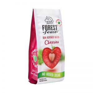 Cerejas Desidratadas Forest Feast 100g