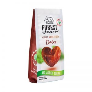 Tâmaras Desidratadas Forest Feast 100g