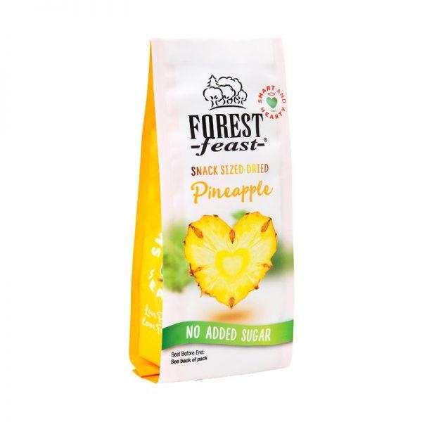 Ananás Desidratado Forest Feast 80g