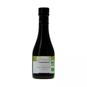 Vinagre Balsamico Biológico Delouis 250ml