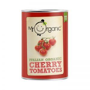 Tomate Cherry Biológico Mr Organic 400g