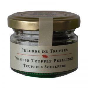Laminas de Trufa Preta Inverno Maison Gaillard 12