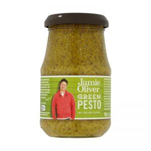 Pesto Verde Jamie Oliver 190g