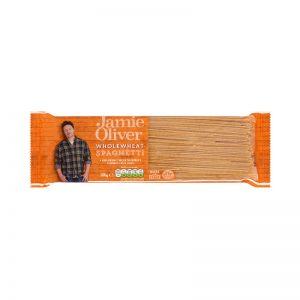 Massa Esparguete Integral Jamie Oliver 500g