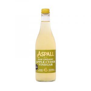 Aspall Organic Raw Apple Cyder Vinegar 500ml