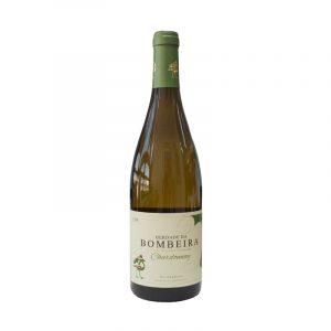 Vinho Branco Herdade da Bombeira Chardonnay Herdade da Bombeira 750ml